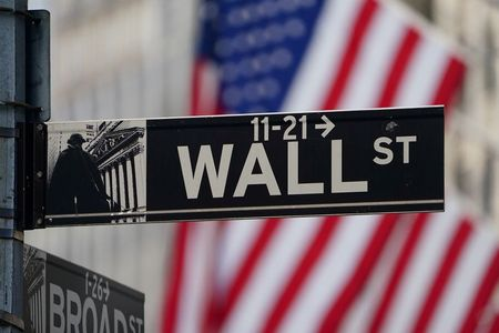Wall Street Week Ahead: Investors weigh how far tech stocks can slide after volatile week