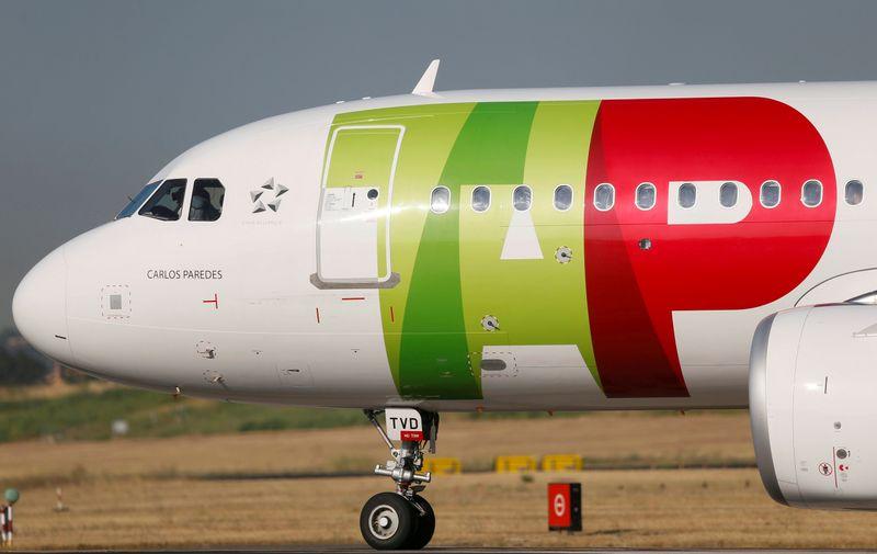 Portugal pondrá en cuarentena a pasajeros en vuelos indirectos desde Reino Unido y Brasil