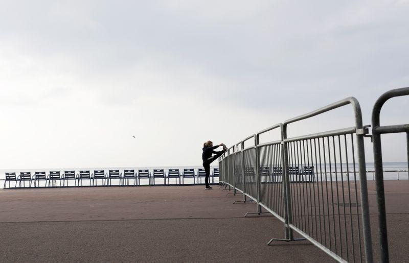 France: Plus de 23.300 cas recensés en 24 heures