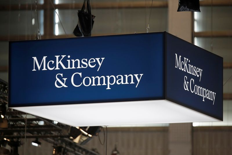 Italian government faces criticism over consulting contract with McKinsey over EU funds thumbnail