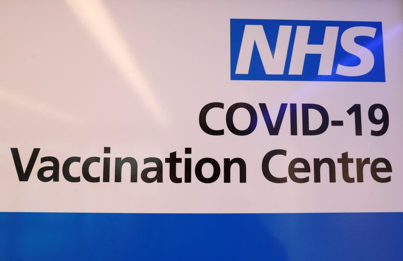 NHS England invites people aged 56 to 59 to book COVID-19 vaccinations in coming week