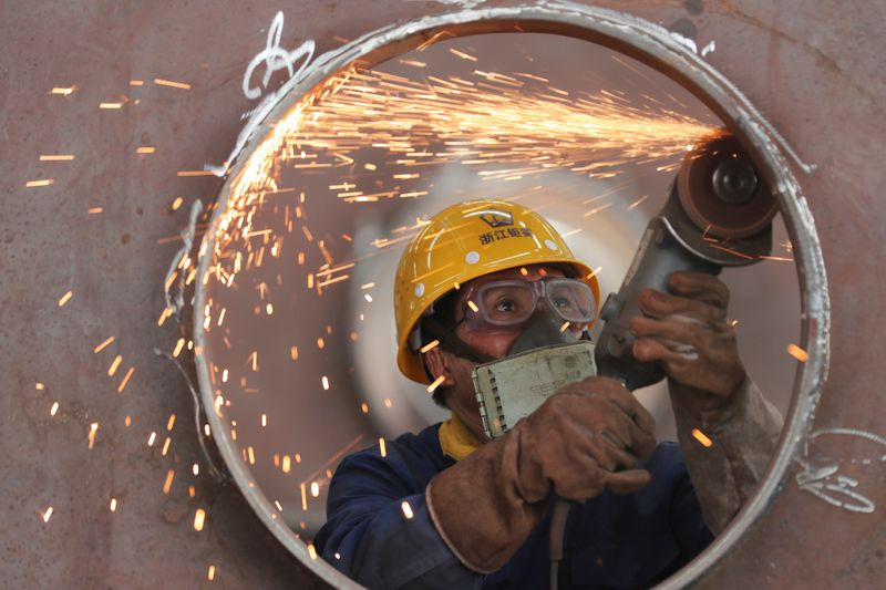 China at least 30 years away from becoming manufacturing 'great power': former minister thumbnail