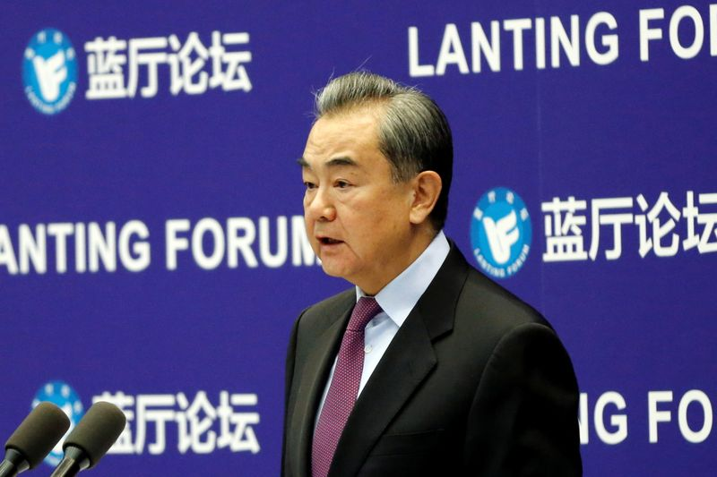 China says Hong Kong needs electoral reform for 'brighter future'