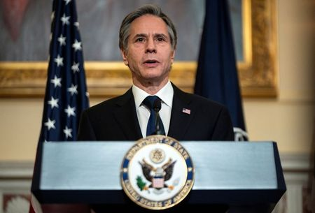U.S. says all options on table for Afghanistan, decision unclear on force posture after May 1