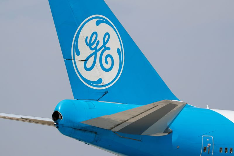 GE nears deal to combine aircraft-leasing unit with AerCap: WSJ