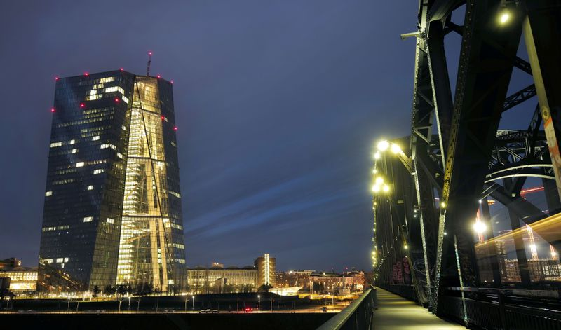 Let's talk about bonds: Five questions for the ECB