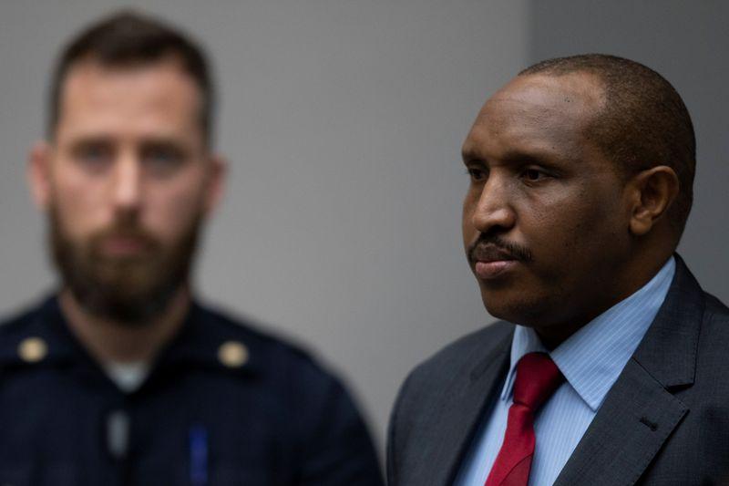 War crimes court orders record $30 million compensation for Congo victims