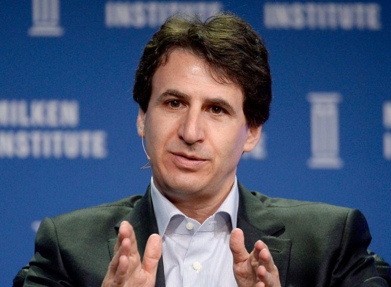 Apollo Global to buy insurance affiliate Athene for $11 billion