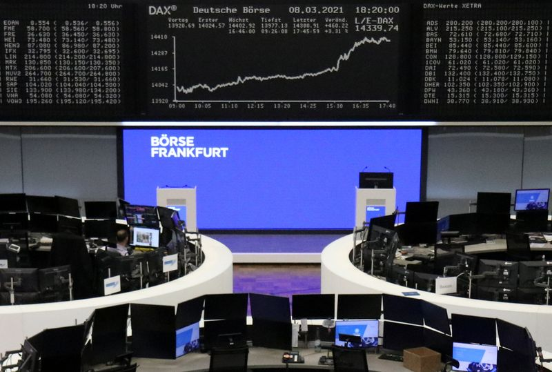 Miners weigh on European stocks after best day in four months