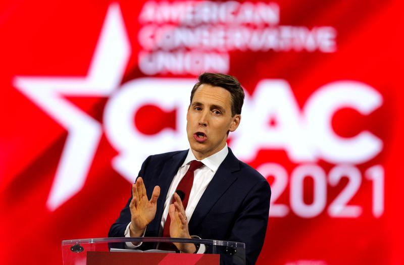 Republican donations surge despite corporate boycott after Capitol riots