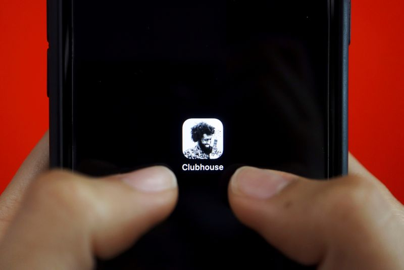 Brands hope to cash in on Clubhouse audio app frenzy