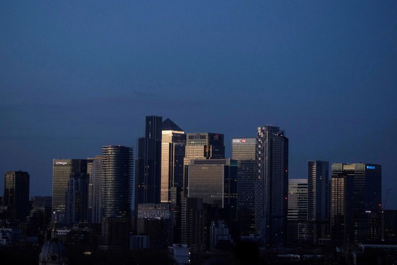 Britain will do 'right thing' for City of London, says minister
