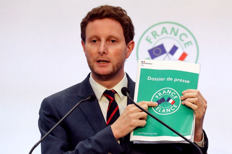 French minister says Poland stymied his visit to 'LGBT-free' zone