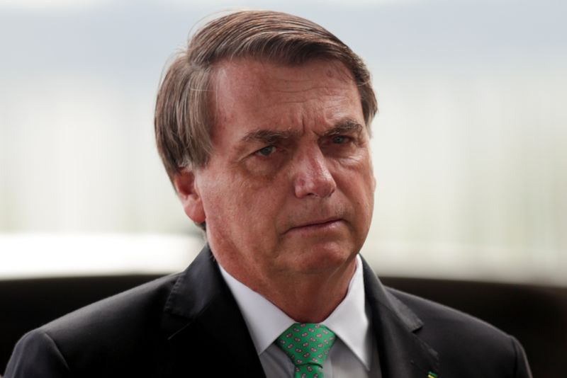 Analysis: Lula's resuscitation suits Bolsonaro, but Brazil 2022 is a different game