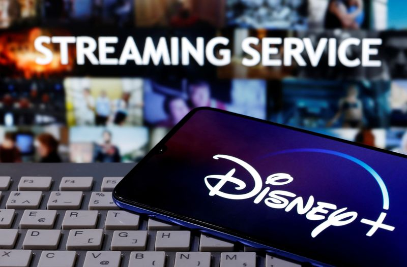 Disney+ streaming service tops 100 million paid subscribers