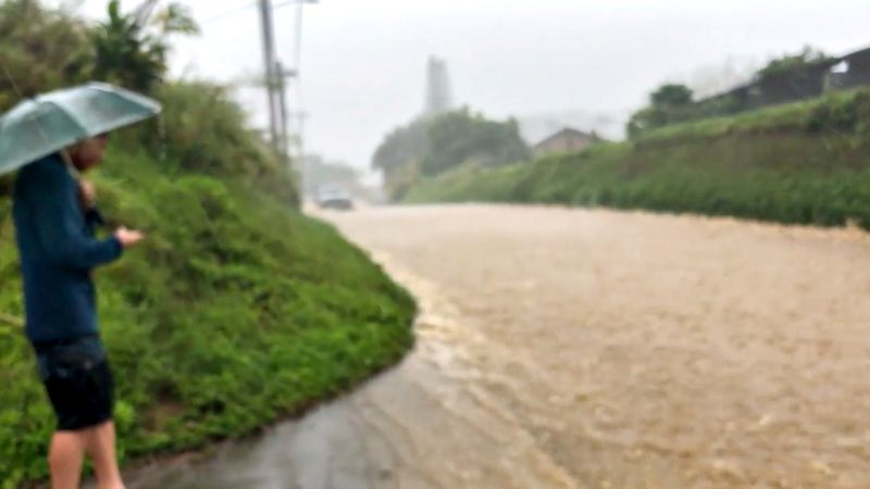 Hawaii dam that overflowed was in 'unsatisfactory' condition, set for removal 2021