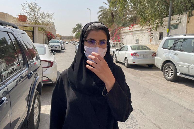 Saudi rights activist al-Hathloul hopes for sentence change ahead of appeals hearing