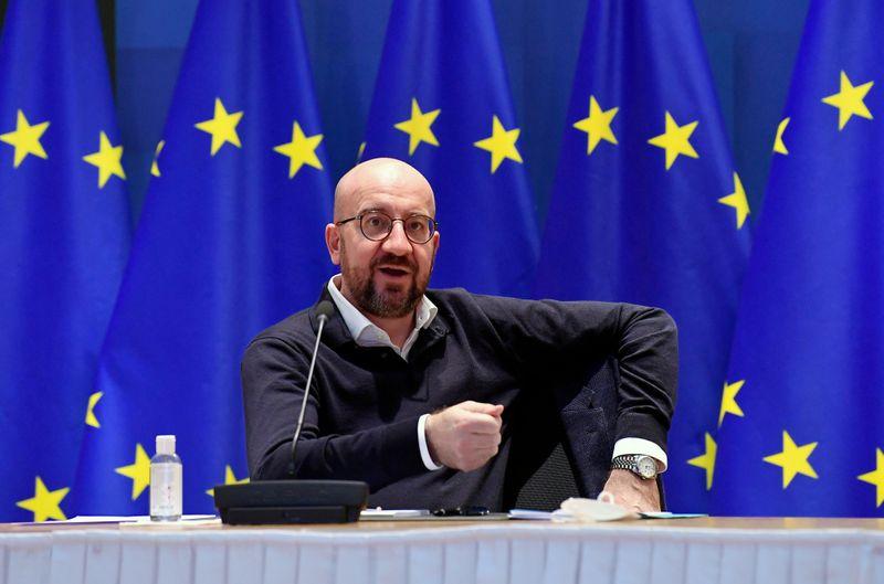 EU responds to UK summons after fresh vaccine skirmish
