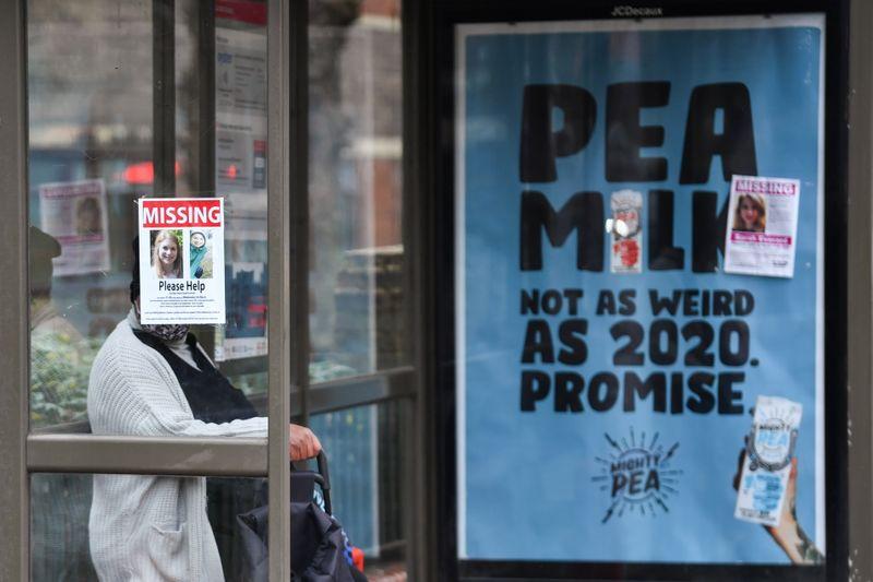 Serving UK police officer arrested over missing woman