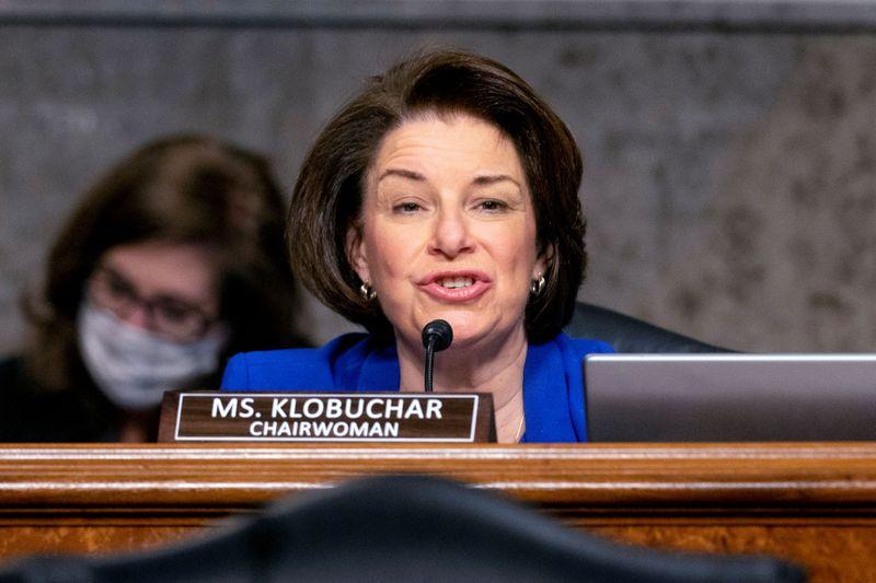 U.S. lawmakers to introduce antitrust bills to protect news media