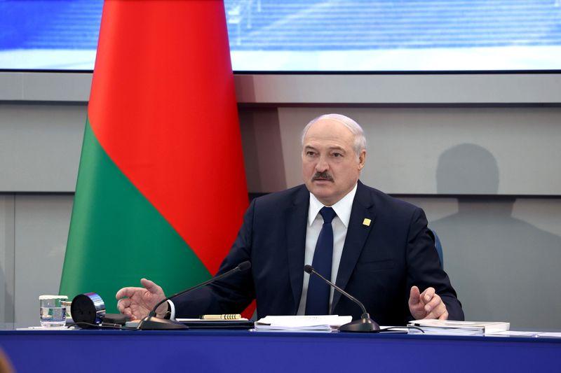 'Lukashenko. Goldmine': film alleging Belarusian leader has gilded life gets 3 million views online