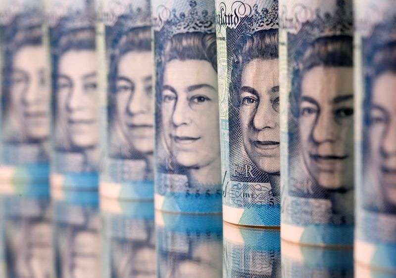 UK draws record demand for inflation-linked bond