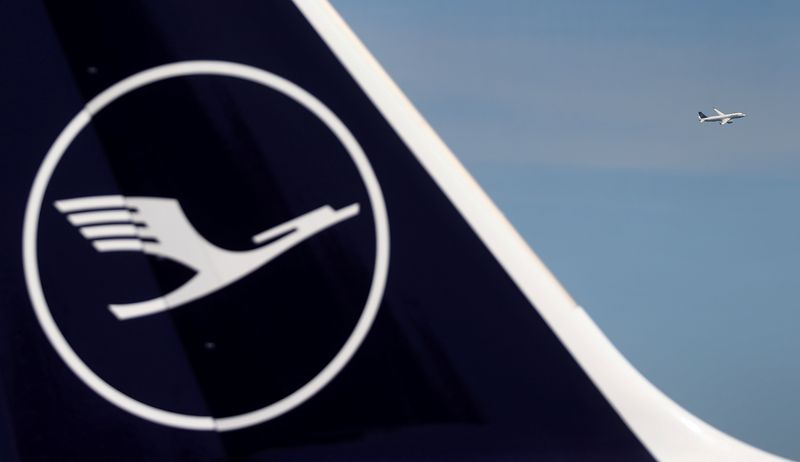 Lufthansa to start asset disposal programme with Airplus sale in summer: sources