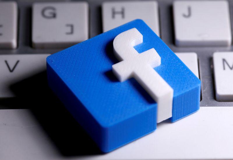 Facebook asks court to dismiss U.S. government, states antitrust cases