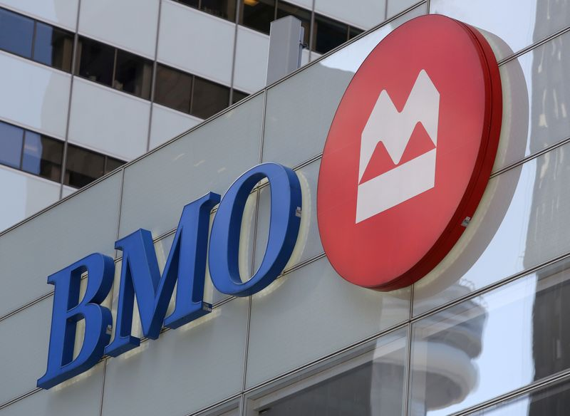 BMO targets net zero emissions in lending by 2050, cautions against 'abrupt' change
