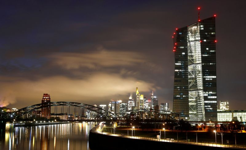 ECB likely to signal faster money printing to combat yield rise