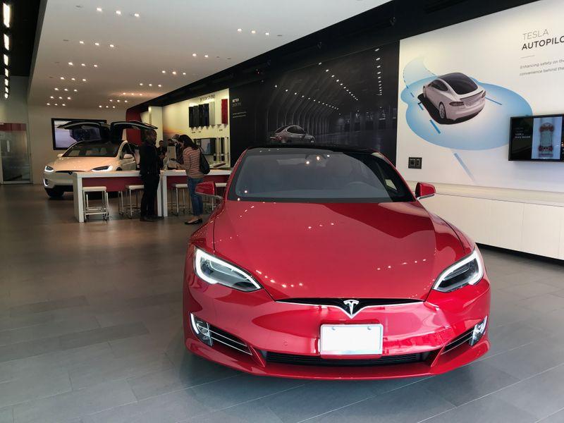 Tesla raises price of variants of Model Y, Model 3, Model S