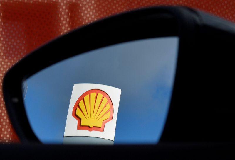 Shell's 2020 carbon emissions fall on the back of fuel sales drop