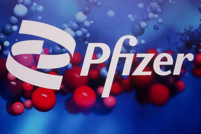 Pfizer/BioNTech say COVID-19 vaccine likely to prevent asymptomatic infection