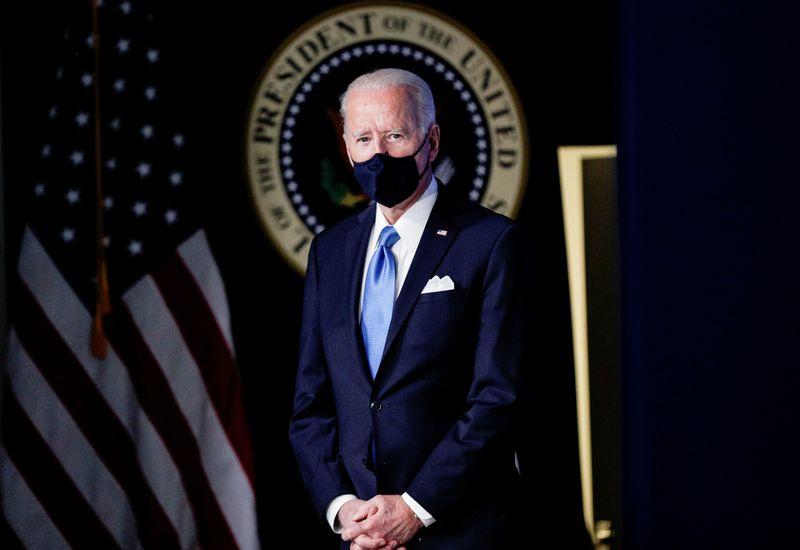 Biden to sign $1.9 trillion COVID-19 rescue plan Thursday