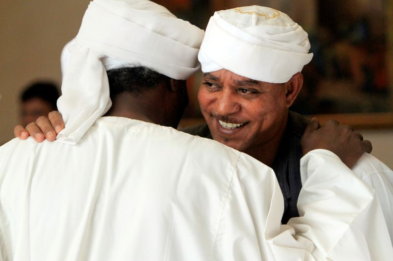 Sudanese militia leader Musa Hilal freed after pardon