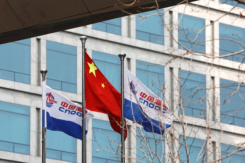 Analysis: CNOOC needs to double down on drilling and deals in carbon-cutting gas pivot