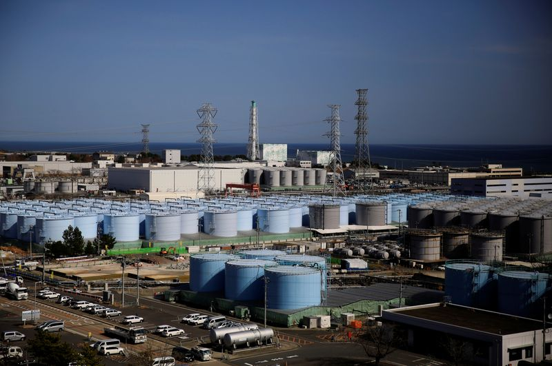 Climbing without a map: Japan's nuclear clean-up has no end in sight
