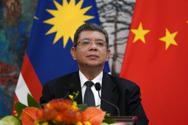 Malaysia defends coronavirus fake news law amid outcry