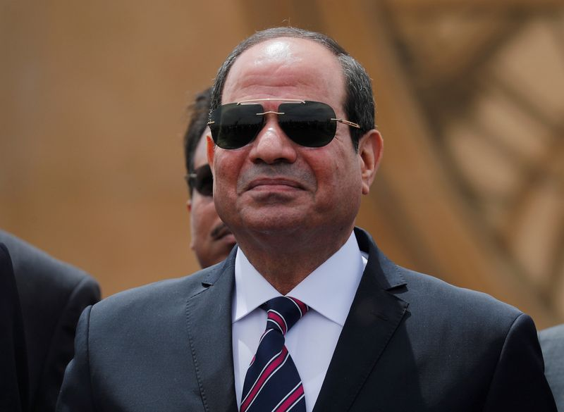 U.S. joins West in rare criticism of Egypt on human rights abuses