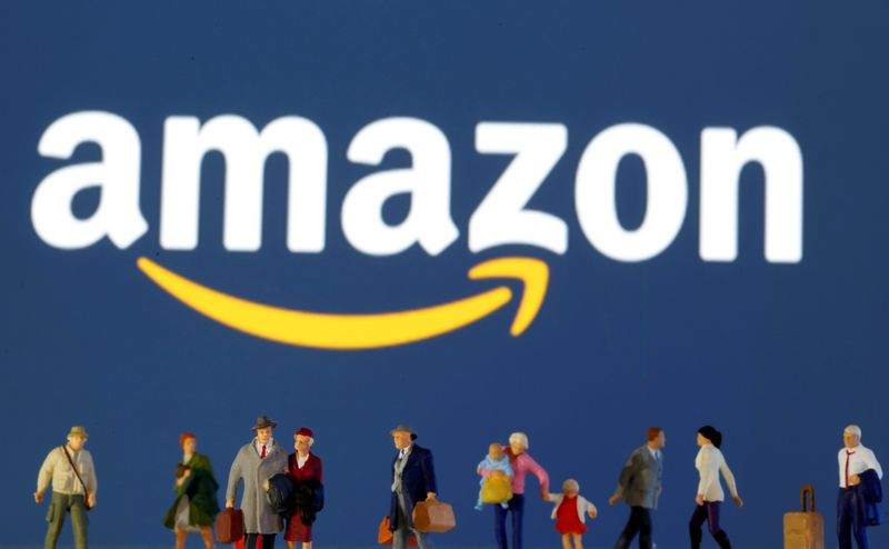 Indian agency seeks information, documents from Amazon amid probe: source