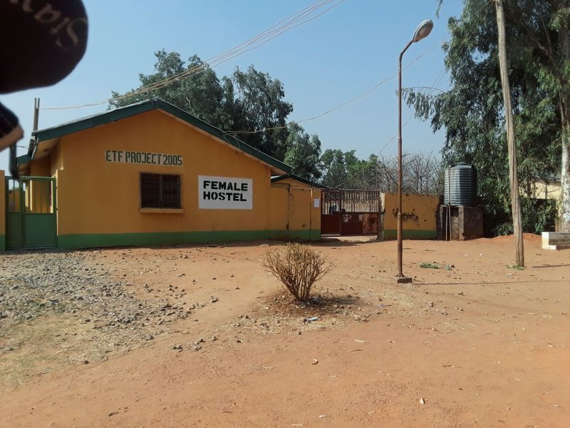 Beaten and cowering, kidnapped Nigerian students beg for help