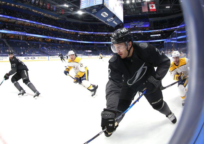 NHL roundup: Islanders extend winning streak to 8