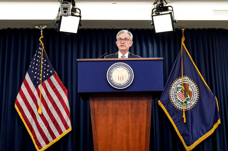 Fed likely to pen rosier forecasts, but no policy shift expected