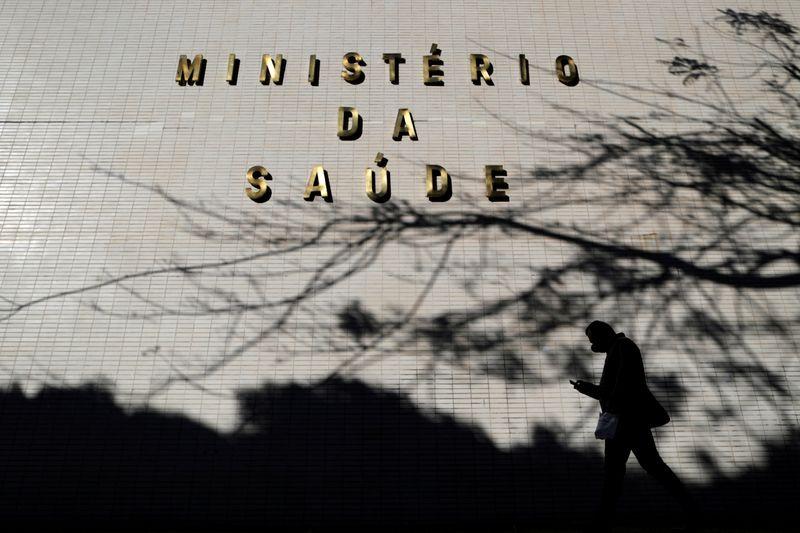 Ludhmila Hajjar diz que rejeitou convite de Bolsonaro para Ministério da Saúde