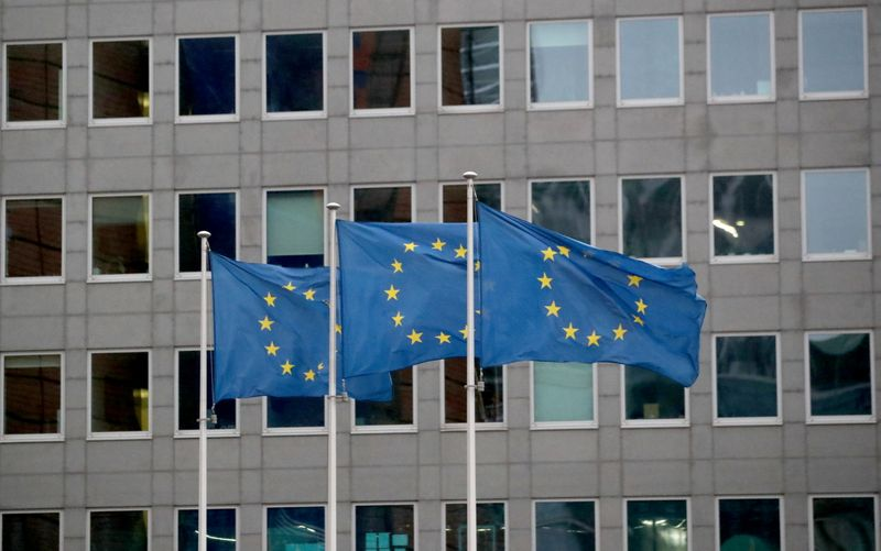 Euro zone ministers pledge to extend fiscal support through 2022