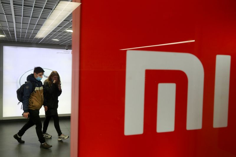 FTSE Russell proposes Xiaomi index re-inclusion after court suspends U.S. ban
