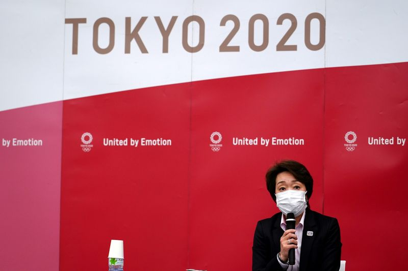 Tokyo Olympic organiser to hold meeting with IOC, others on March 22: Kyodo