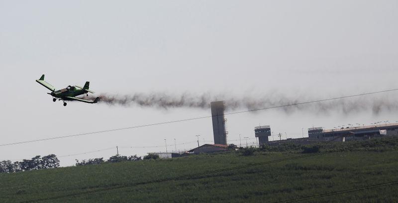 Entrega de fertilizantes deve crescer para recorde de 41,8 mi t no Brasil, diz StoneX