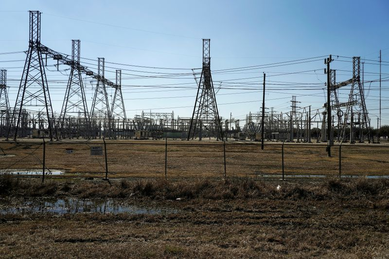 Texas utility regulator ousted after comments to investors disclosed