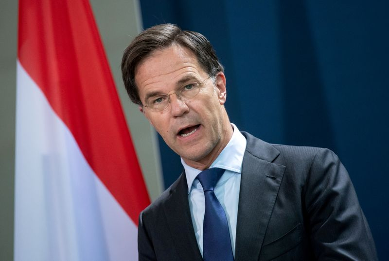 As final votes cast, Dutch PM Rutte expected to stay in office after pandemic election